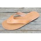 Wide Flip Flops With a Hidden Knot
